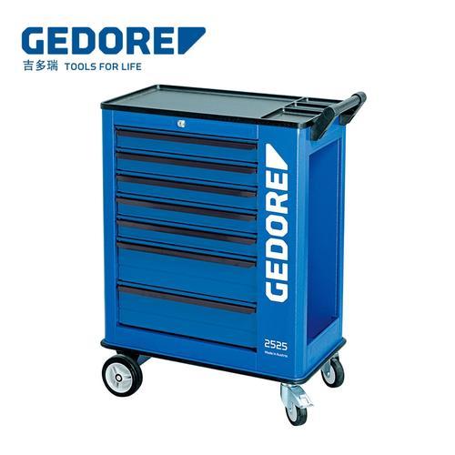 吉多瑞 (GEDORE) 2525-520 工具车 1587102