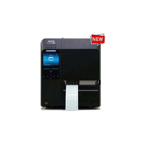 SATO 条码打印机CL4NX Plus   无线蓝牙条码    服装标签打印机