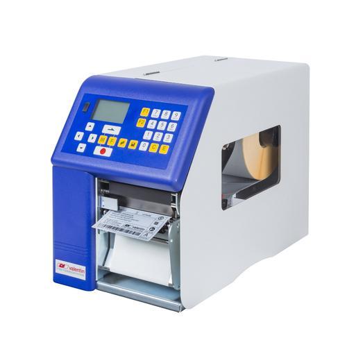 德国VALENTIN条码打印机   德国VALENTIN条码打印机Vario lll107/12RFID   条码打印不干胶贴纸