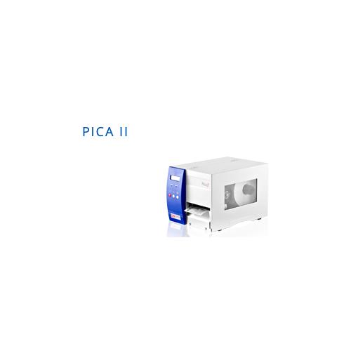 德国VALENTIN条码打印机 PICA II   京东E邮宝快递物流发货单   热敏条码标签机