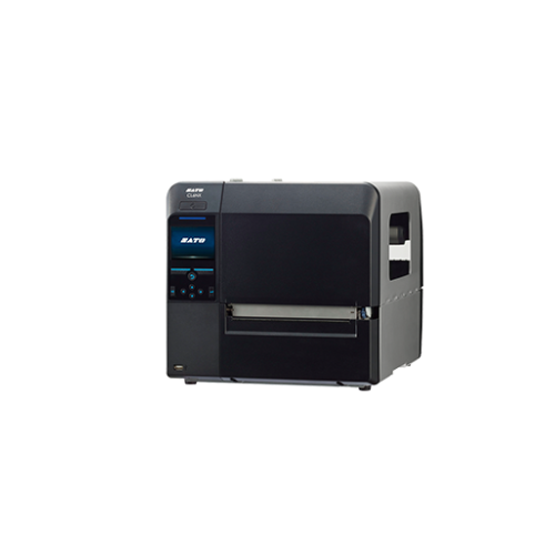 SATO条码打印机CLNX   条码快递电子面单标签打印机   彩色标签打印机