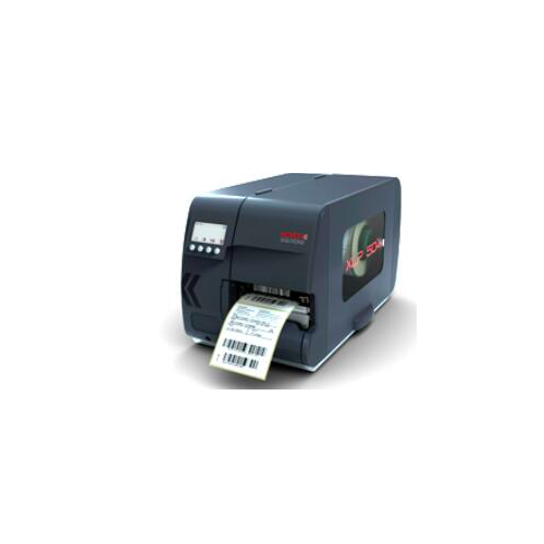 德国NOVEXX条码打印机XLP506   多功能条码不干胶打印机   条码超市收银奶茶店价格标签机