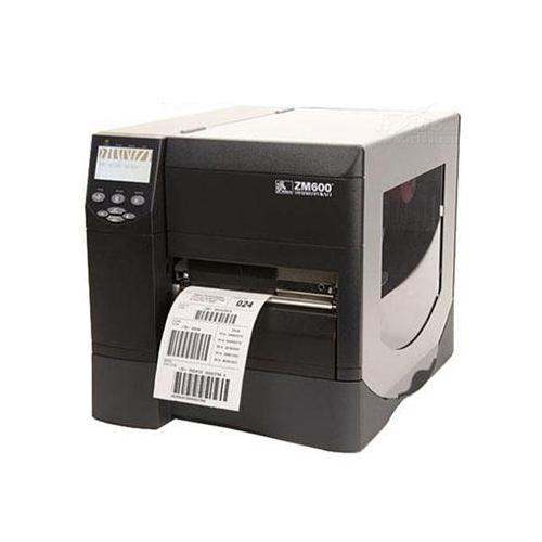条码打印机配件  美国斑马Zebra ZM600条码打印机   58mm便携无线蓝牙热敏打印机