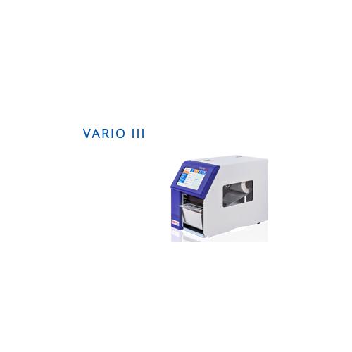 德国VALENTIN条码打印机VARIO III          热敏条码标签机   无线蓝牙条码打印机