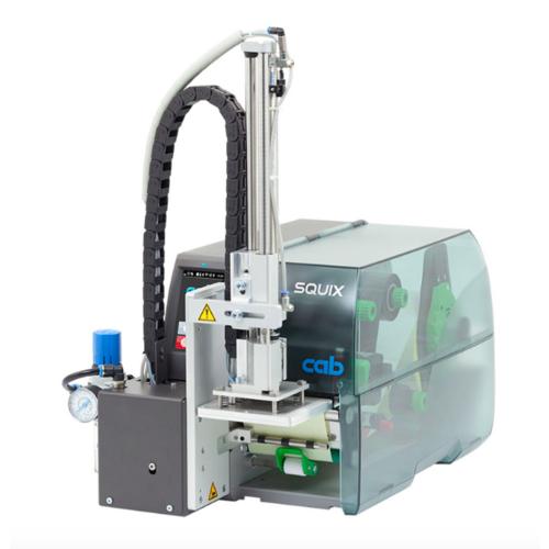 德国CBA打印贴标机Squix 4    进口打印贴标机维修     厂家直供全自动打印贴标机