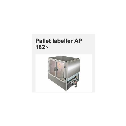 Weber 条码打印机AP182  德国Weber 条码打印机   即打即贴贴标机