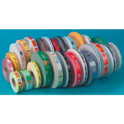 耐热性束带  束带打包带厂家  ATS纸带