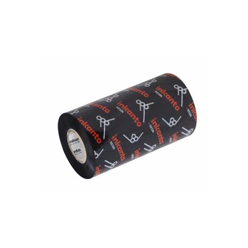 法国阿尔莫碳带   厂家生产条码碳带   混合基 蜡基碳带50 80 90 110mm*300m条码标签