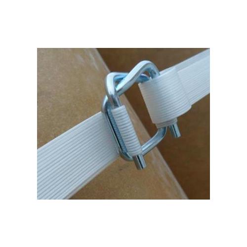 德国德曼钢丝打包扣   钢带打包扣   塑钢打包扣