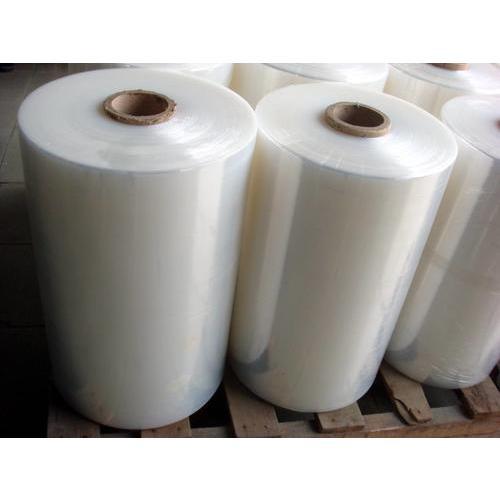 现货全新PE缠绕膜 塑料包装膜批发打包拉伸膜大卷工业保鲜膜