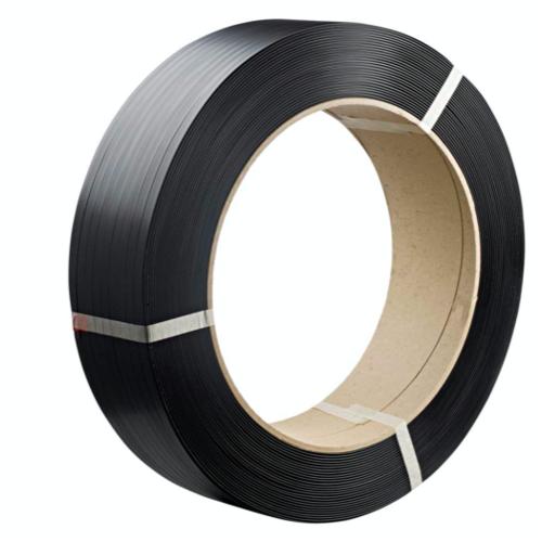 厂家直供PP透明打包带 半自动/全自动打包带 全新料打包带