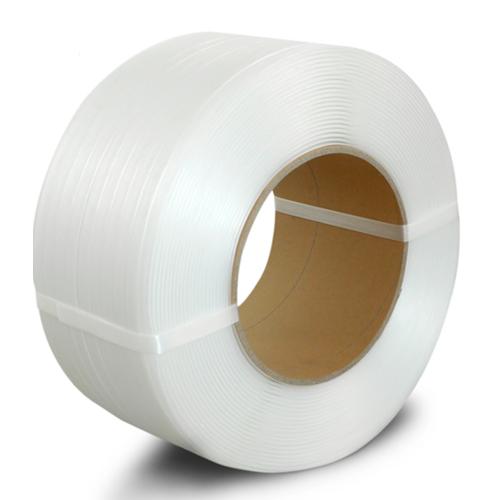 聚酯柔性打包带 纤维打包带批发 多规格高强度打包带