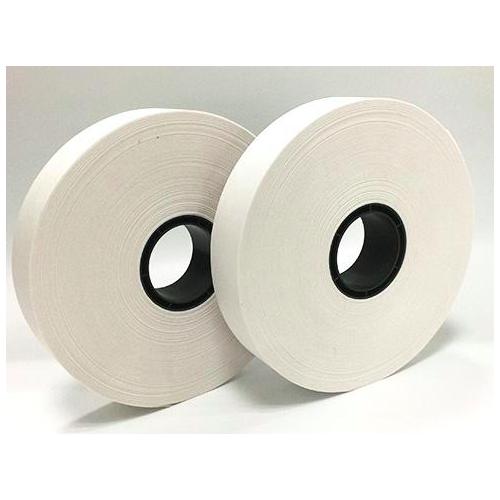 厂家直供OPP膜带扎带 OPP薄膜束带OPP膜带 束带机纸带白色纸带