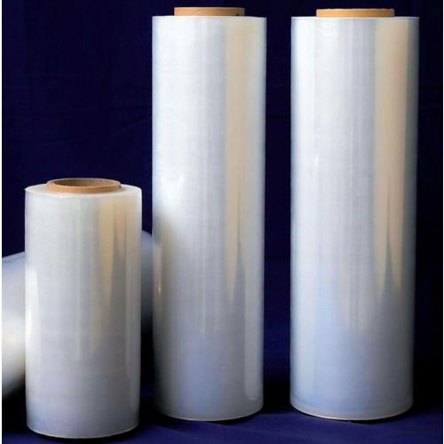 缠绕膜pe伸缠绕膜 打包自粘电线膜 塑料打包膜 工业包装膜