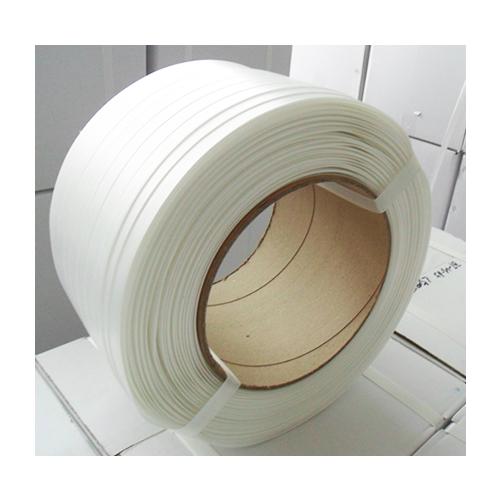 柔性聚酯纤维打包带 捆扎带打包带包装带 厂家直销纤维捆包带