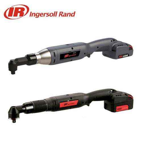 英格索兰/IR QXC5AT80PS08 弯角锂电数显扭矩扳手 12-80N.m 四方1/2'' USB