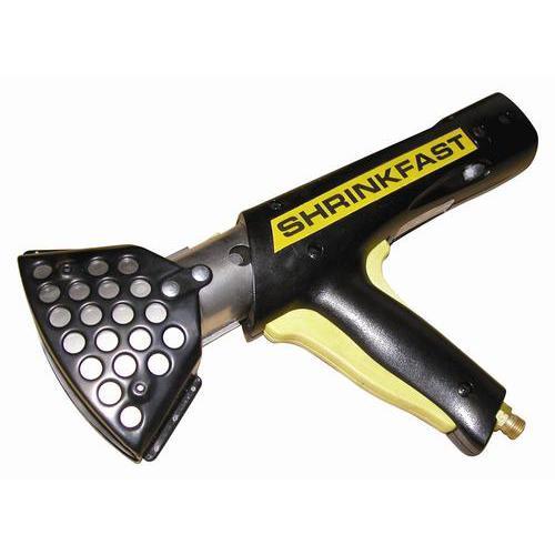 美国Shrinkfast 998   钢带开包剪  塑料胶带切割器