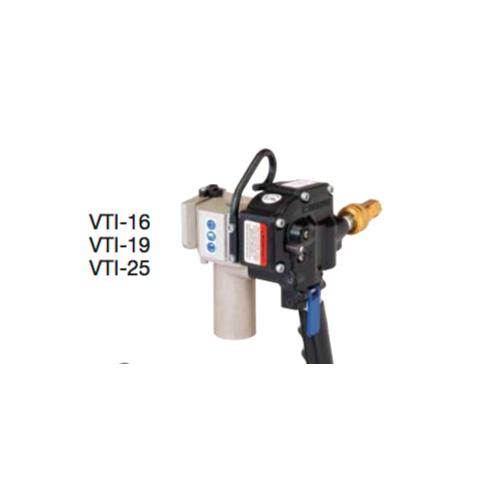 美国信诺塑钢带焊接机VTI-19    小型焊接机  定制耳带焊接机
