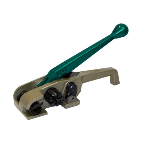 美国teknika拉紧器MUL-325     手动钢带拉紧器    带式拉紧