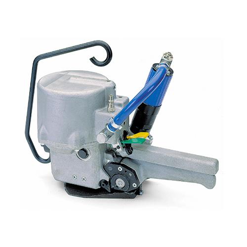 全自动小型PP带打包机     德国CYKLOP 气动钢带打包机CR24      厂家直销全自动打包机