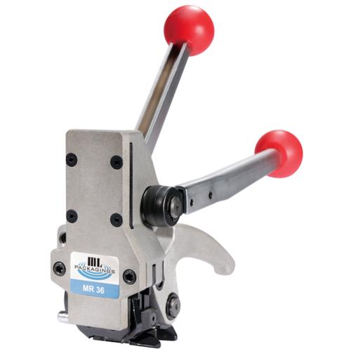 盟安免扣钢带打包机MR36      打包机变压器    打包机导带