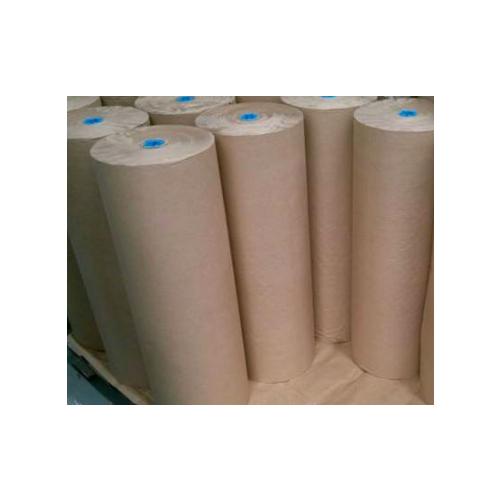 进口缓冲牛皮纸   缓冲包装纸   箱内缓冲填充纸垫