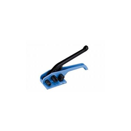 台湾元贝拉紧器P460   编织捆包带拉紧器    气动纤维带拉紧器