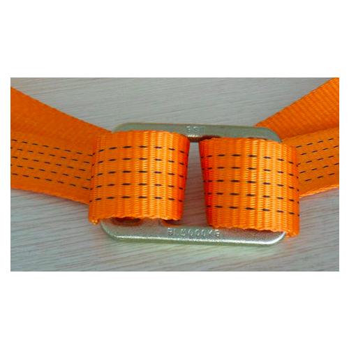 CORDSTAP编织带目字扣   编织带目字扣    纤维带打包扣