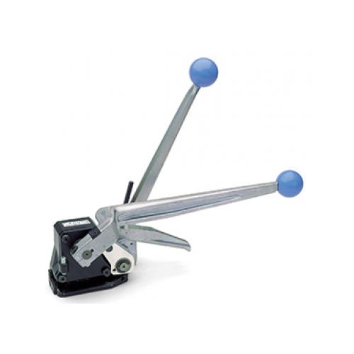德国CYKLOP免扣钢带打包机CH48   全自动小型框架式打包机   全自动小型迷你打包机