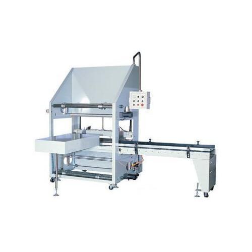 全自动热收缩包装机 pof热收缩膜塑封切膜机 L型封切热收缩膜机