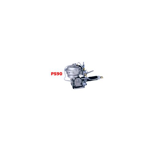 加拿大ZRTOOL打包机配件   气动钢带打包机PS90-1    单/双杠打包机
