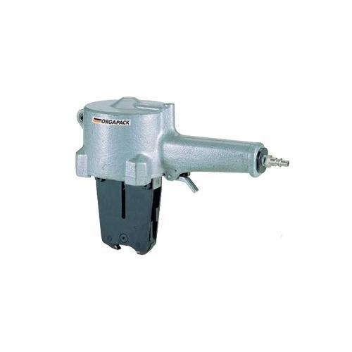 手动钢带咬扣器   瑞士ORGAPACK气动钢带咬扣器OR-V40P     打包夹子咬扣器