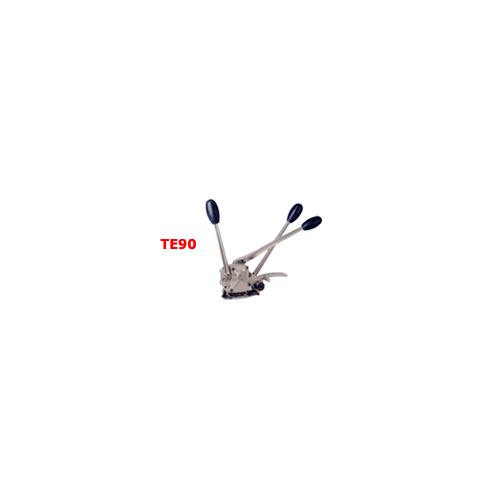 加拿大ZRTOOL打包机    免扣钢带打包机TE90配件     加拿大TE90打包机维修