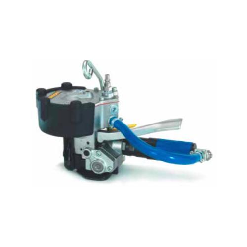 瑞士STRAPEX气动钢带打包机STR64   半自动打包机定制    自动打包机离合器
