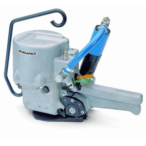 瑞士ORGAPACK拉紧器     气动免扣钢带打包机OR-H21A   瑞士ORGAPACK打包机配件
