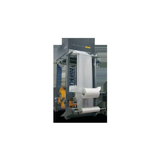 全自动冷拉伸套膜包装机 热收缩膜包装机塑封机套袋封膜机