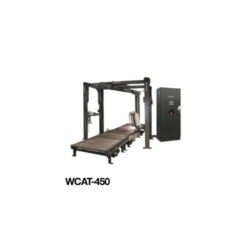 WULFTEC悬臂缠绕机WCAT-450   厂家直销美国WULFTEC缠绕机   WULFTEC悬臂缠绕机配件