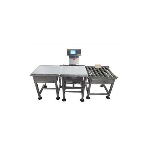 在线称重机 欠重超重检测机在线自动称重输送重量分选机设备