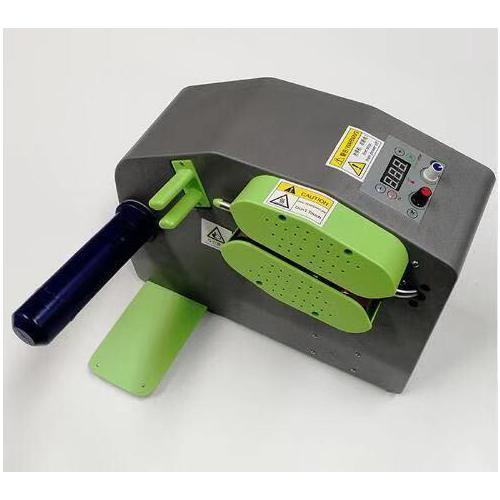 全自动充气机缓冲气垫机 快速充气机空气袋打气机自动气泡机