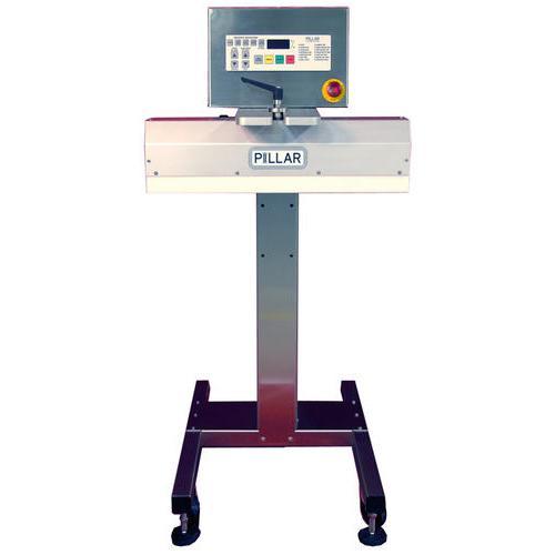 PILLLAR 进口铝箔封口机   美国PILLAR铝箔封口机维修     PILLAR铝箔封口机配件
