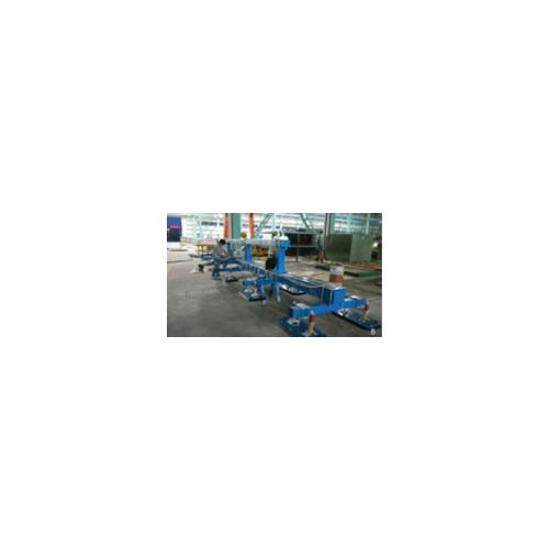 激光切割机上料真空吊具 大板铁板吸盘 凹凸面上料吸吊搬运