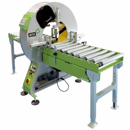 专业生产缠绕机   PLASTIC水平缠绕机ATIS 50   加压缠绕机