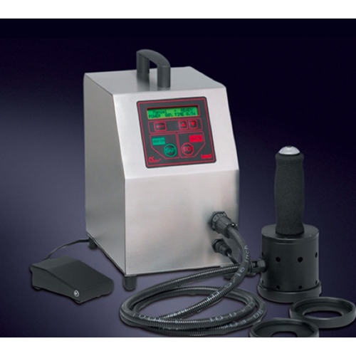 LEPEL 铝箔封口机CS+JR   卧式连续封口机 薄膜自动封口机
