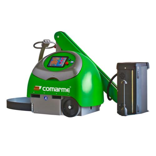 机器人缠绕机  COMARME缠绕机厂家直销  缠绕膜打包机