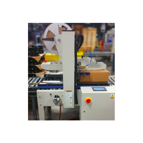 湿水牛皮纸胶带切割机 全自动封箱机 胶带切割机