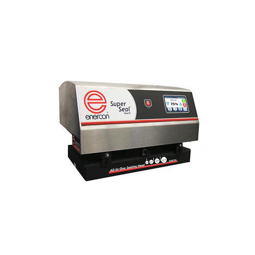 ENERCON电磁感应铝箔封口机 Super Seal Touch    美国薄膜自动封口机     铝箔自动连续封口机