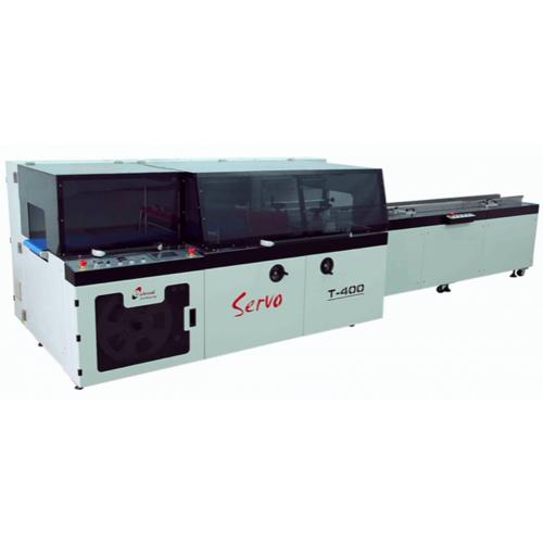 自动套袋封切包装机  红外热收缩包装机   全自动恒温热收缩包装机