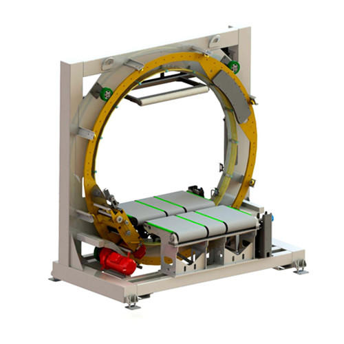 OMC水平缠绕机维修   FROMM缠绕机配件    厂家直销缠绕机