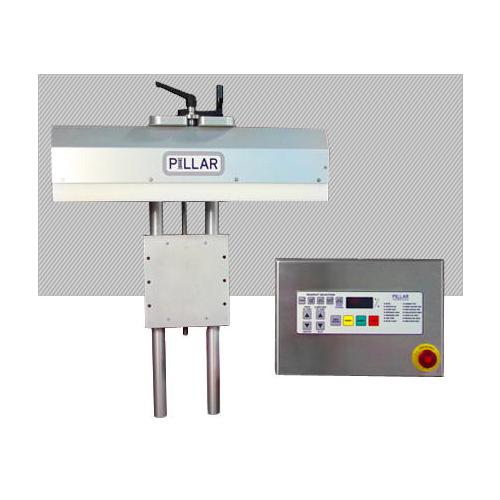 PILLAR 电磁感应铝箔封口机      厂家直销锡箔纸封口机  定制锡箔纸封口机