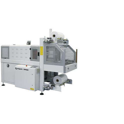 SMI全自动热收缩包装  全自动封切收缩包装机   手动L型包装分封口机
